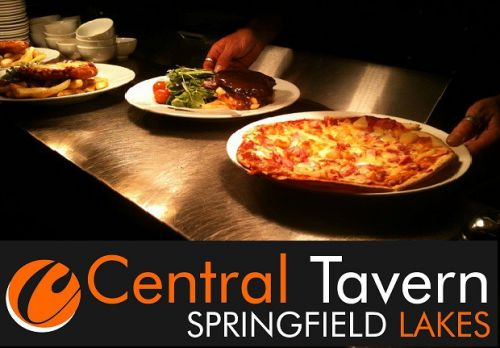 Central Tavern Springfield Lakes - Accommodation Airlie Beach