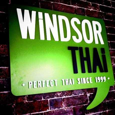 Windsor Thai Palace - Accommodation Airlie Beach