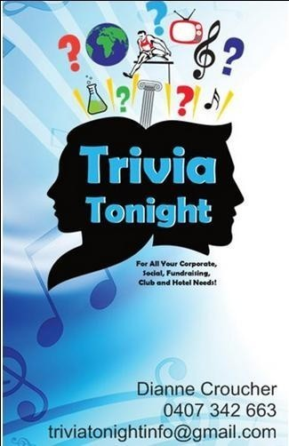 Trivia Tonight - Accommodation Airlie Beach