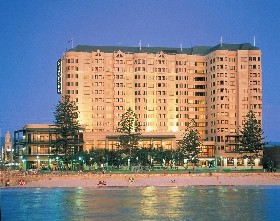 Stamford Grand Adelaide - Accommodation Airlie Beach