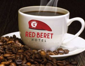 Red Beret Hotel - Accommodation Airlie Beach