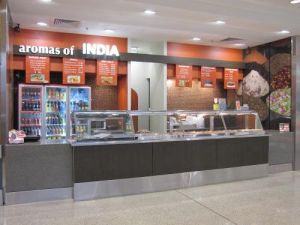 Aromas of India Restaurant - Accommodation Airlie Beach