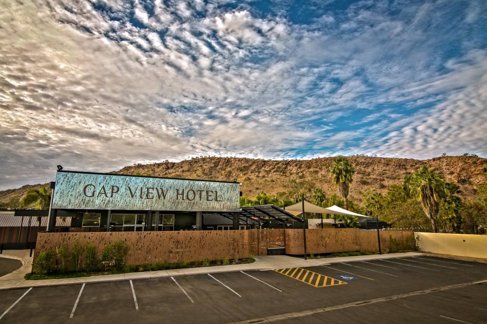 Gap View Hotel - Accommodation Airlie Beach