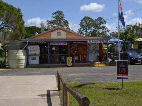 Buxton General Store - Accommodation Airlie Beach