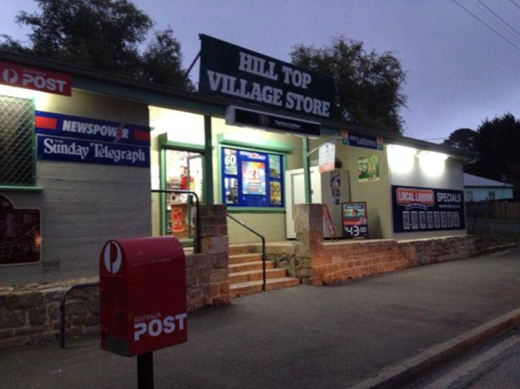 Hill Top Village Store - Accommodation Airlie Beach