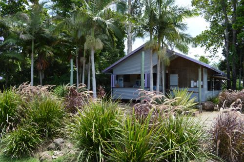 Caffe Rustica - Accommodation Airlie Beach