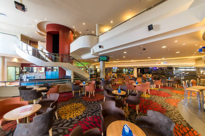 Rockhampton Leagues Club - Accommodation Airlie Beach