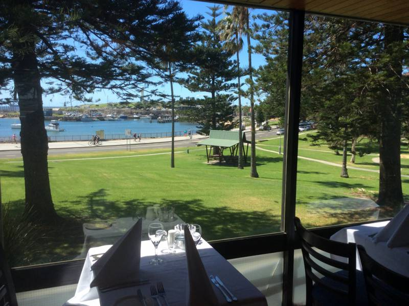 Anchorage Restaurant  Function Centre - Accommodation Airlie Beach