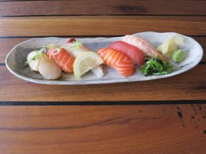 Sabi Sushi Cafe - Accommodation Airlie Beach