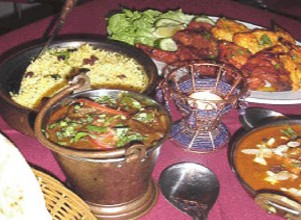Ashiana Indian Restaurant - Accommodation Airlie Beach