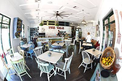 The Vale Cafe - Accommodation Airlie Beach