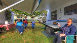 Eden Caravan Muster - Accommodation Airlie Beach