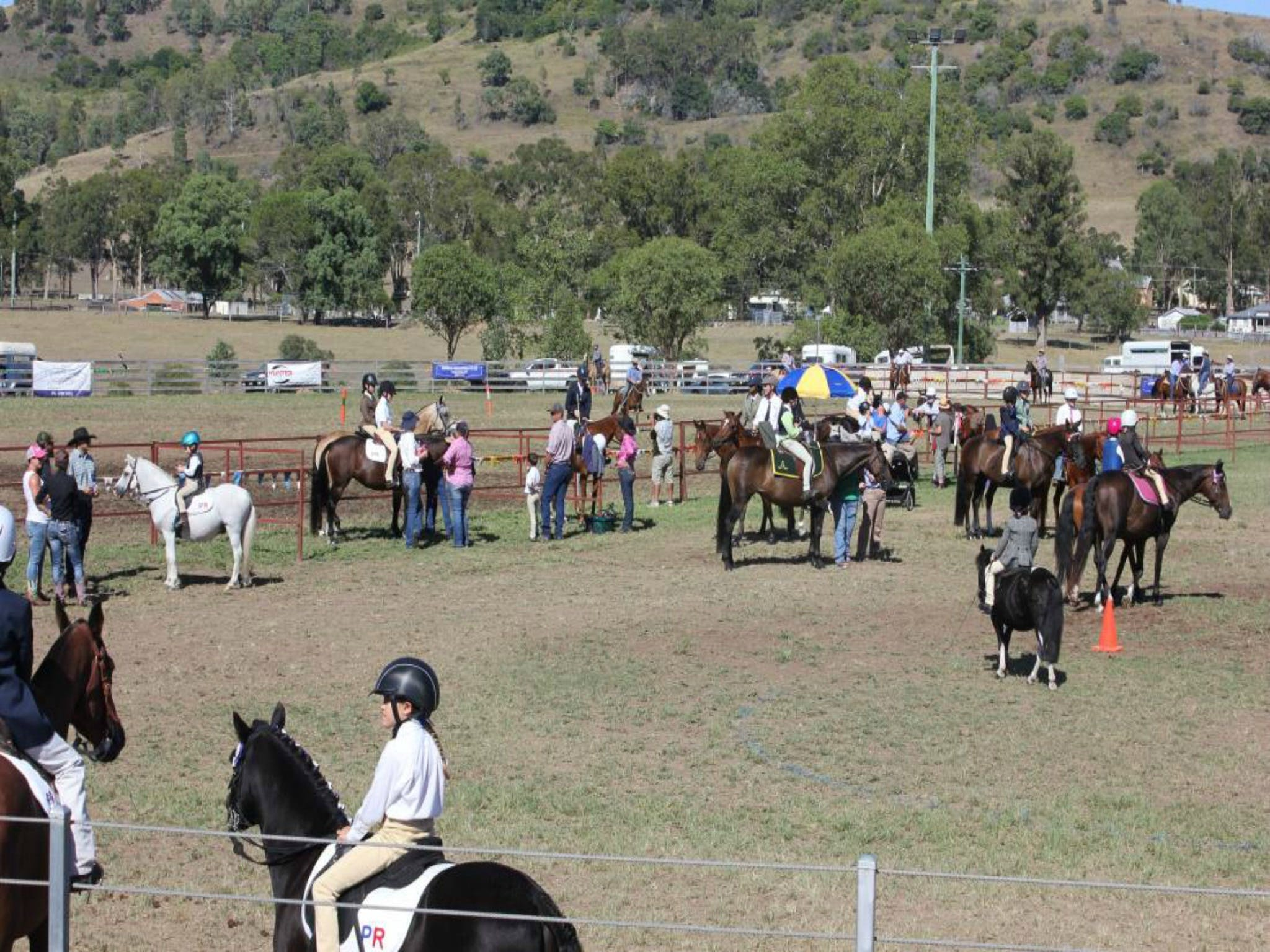 Gresford Agricultural Show - Accommodation Airlie Beach