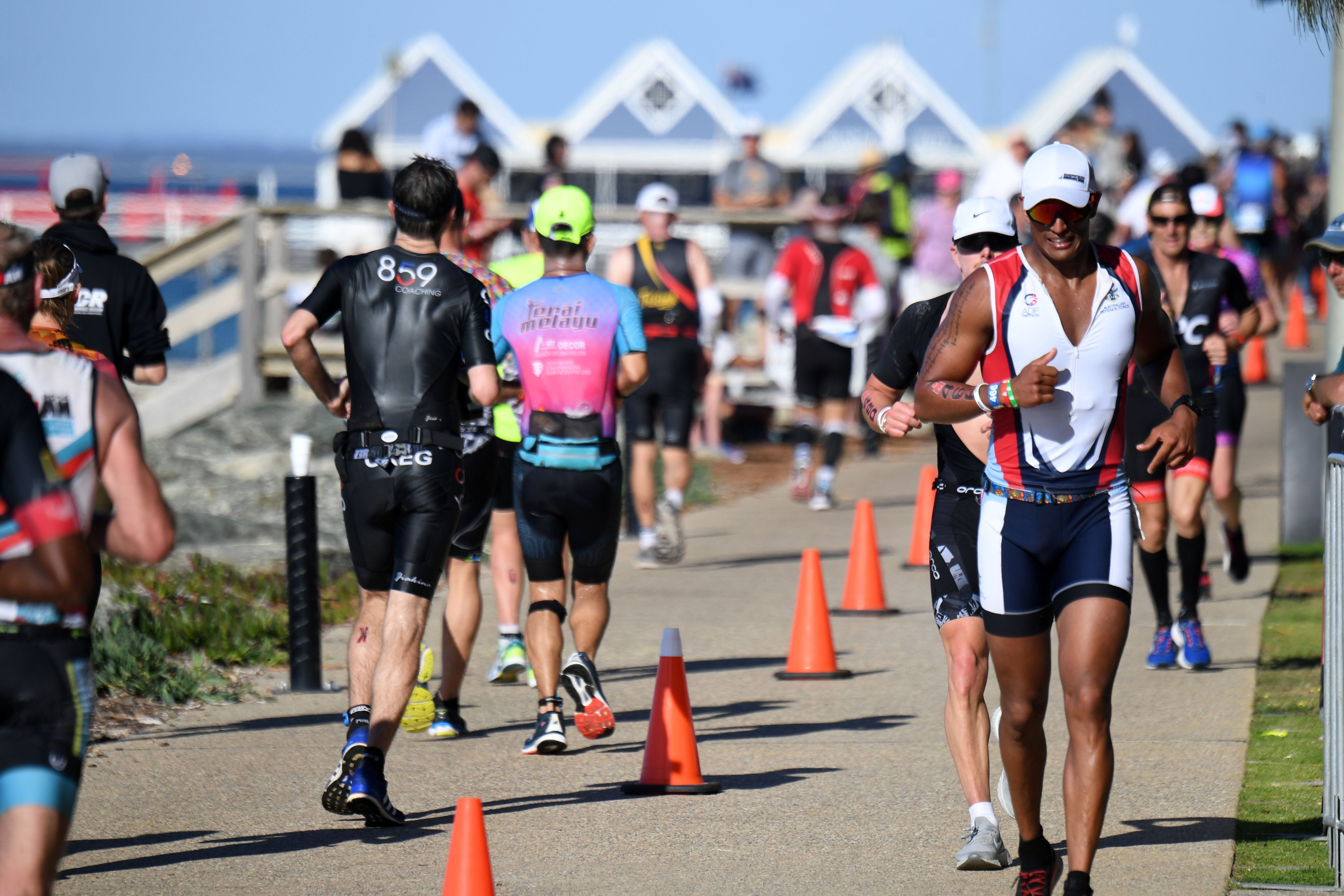 IRONMAN Western Australia - Accommodation Airlie Beach