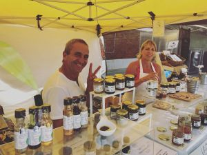 Lismore Produce Markets - Accommodation Airlie Beach