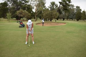 Nine and Dine Golf and Buffet Dinner with Seafood - Accommodation Airlie Beach