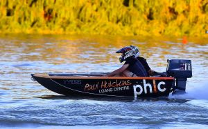 Round 6 Riverland Dinghy Club - The Paul Hutchins Loan Centre Hunchee Run - Accommodation Airlie Beach