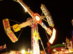The Broken Hill Silver City Show - Accommodation Airlie Beach