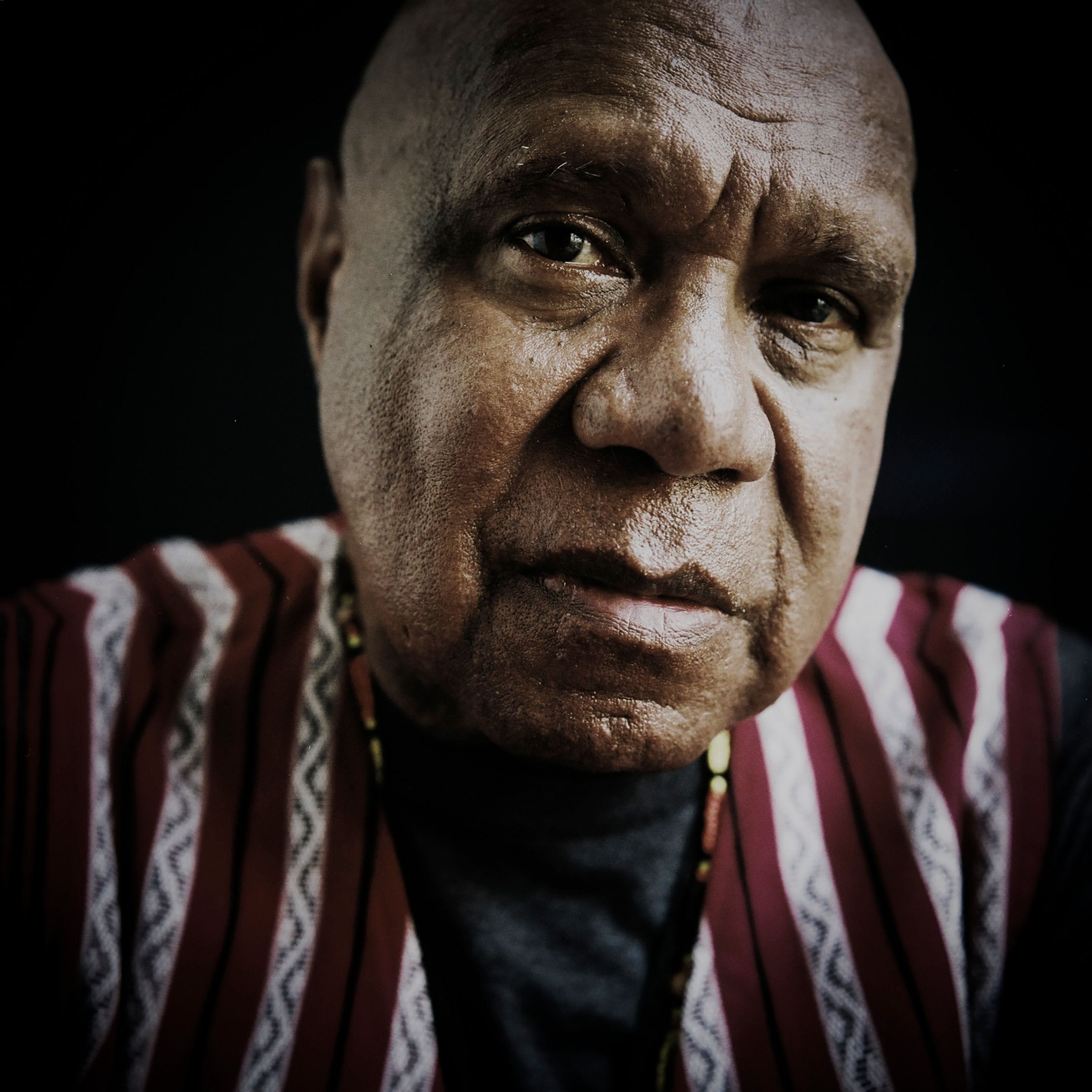Archie Roach Tell Me Why - Accommodation Airlie Beach