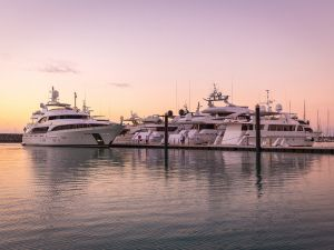 Australian Superyacht Rendezvous - Great Barrier Reef edition - Accommodation Airlie Beach