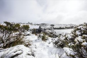 Christmas in July at Cradle Mountain Hotel 2020 - Accommodation Airlie Beach