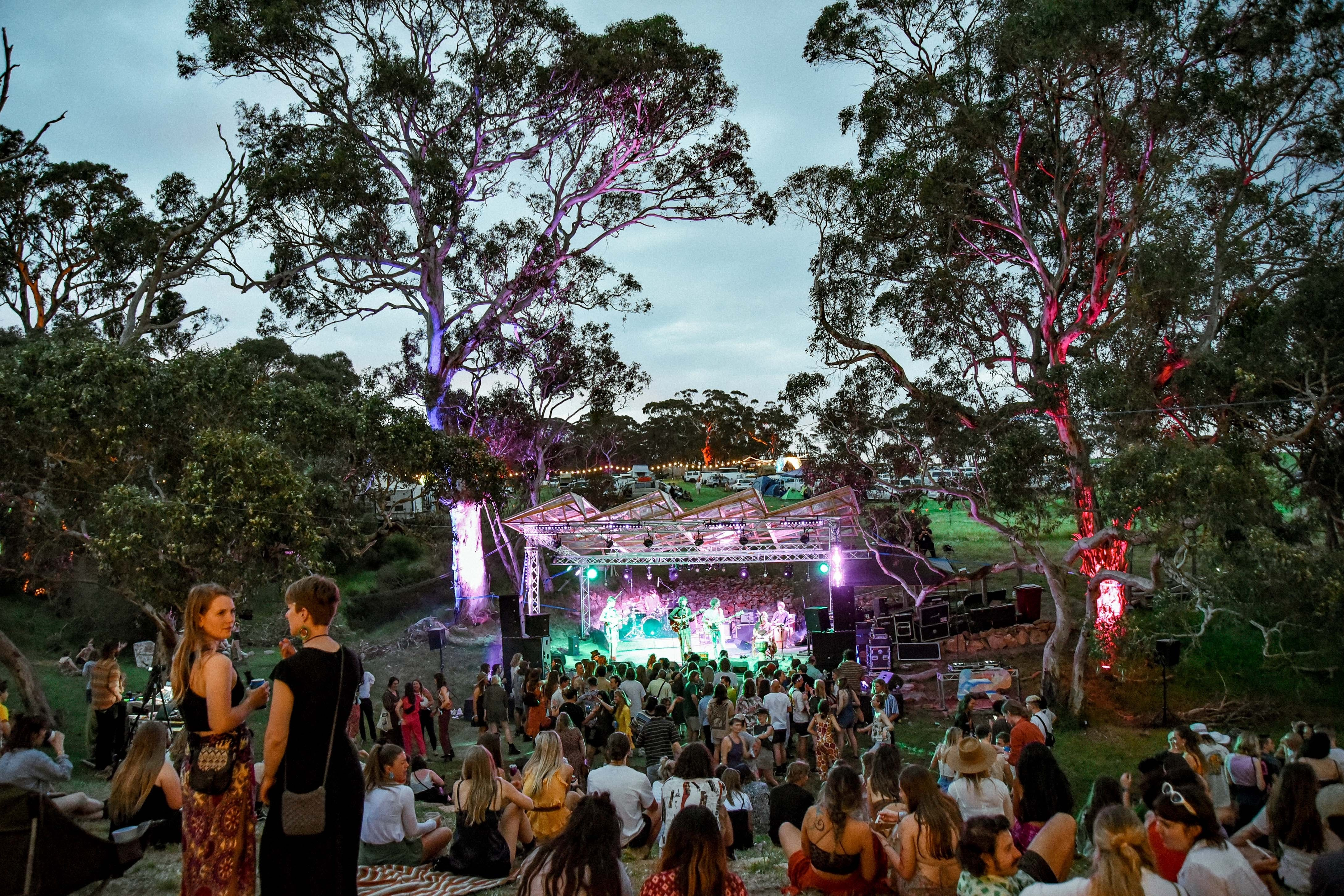 Field Good Festival - Accommodation Airlie Beach