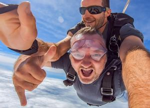Skydive Cobar - Accommodation Airlie Beach