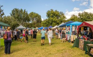 Biloela Markets in the Park - Accommodation Airlie Beach
