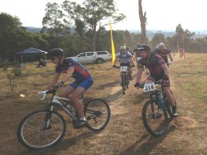 Dungog Mountain Bike Festival - Accommodation Airlie Beach