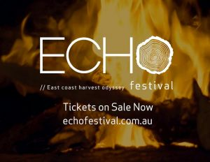 ECHO Festival - East Coast Harvest Odyssey 2021 - Accommodation Airlie Beach