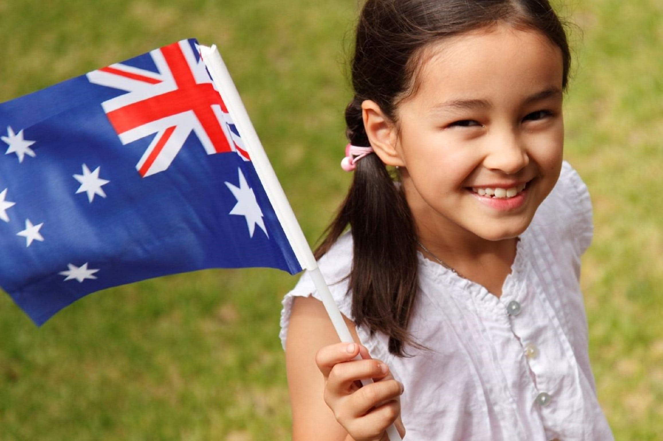 Griffith Australia Day Celebrations - Accommodation Airlie Beach