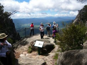 Hedonistic Hiking's Mount Buffalo Hike and Picnic - Accommodation Airlie Beach
