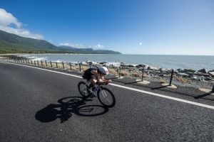 IRONMAN 70.3 Cairns - Accommodation Airlie Beach