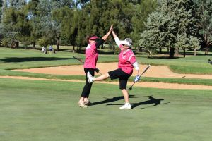 Ladies Golf Open Day - Accommodation Airlie Beach