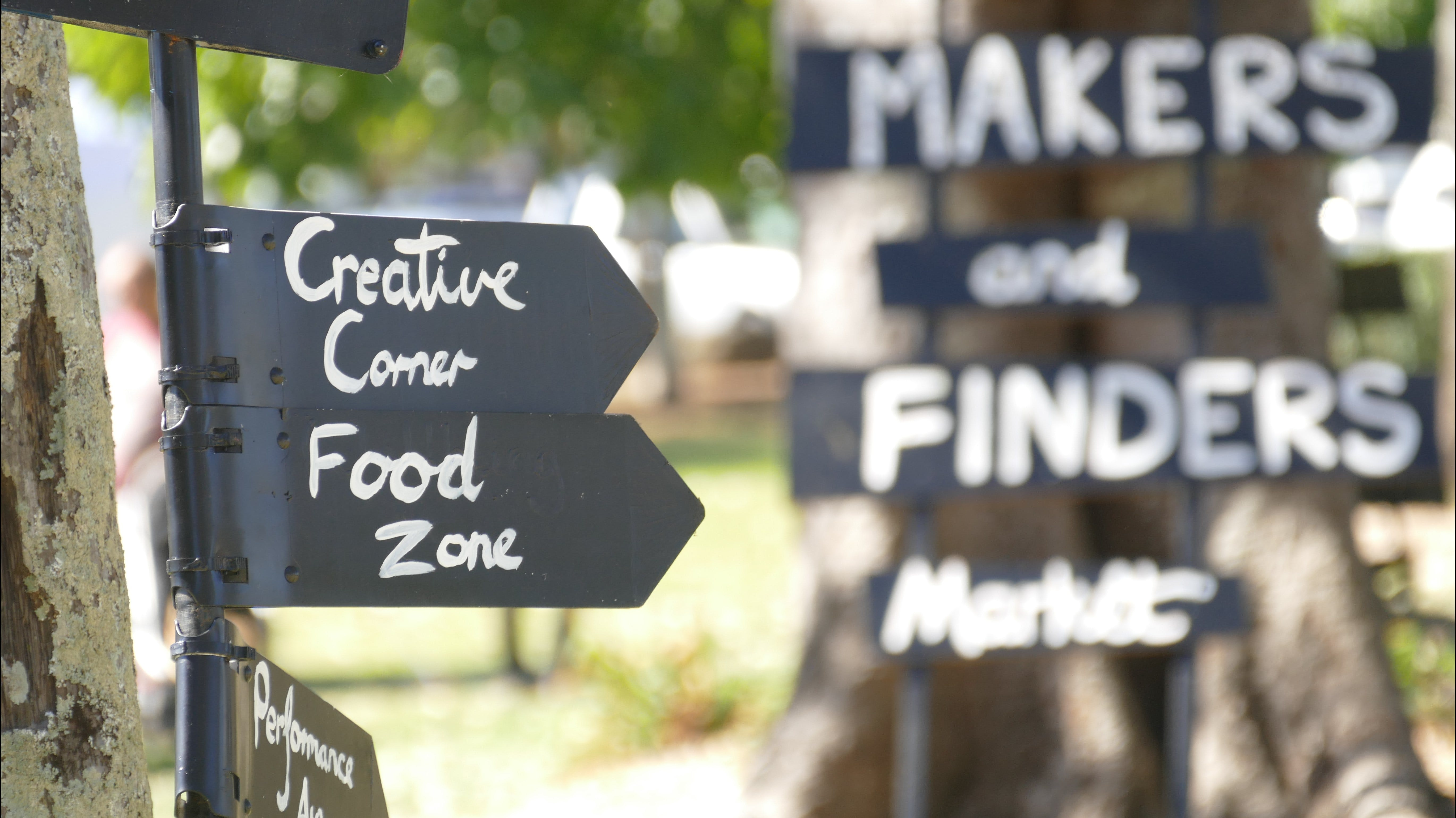 Makers and Finders Market Murwillumbah - Accommodation Airlie Beach