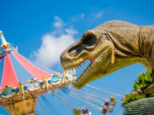Mega Creatures at Hunter Valley Gardens - Postponed - Accommodation Airlie Beach