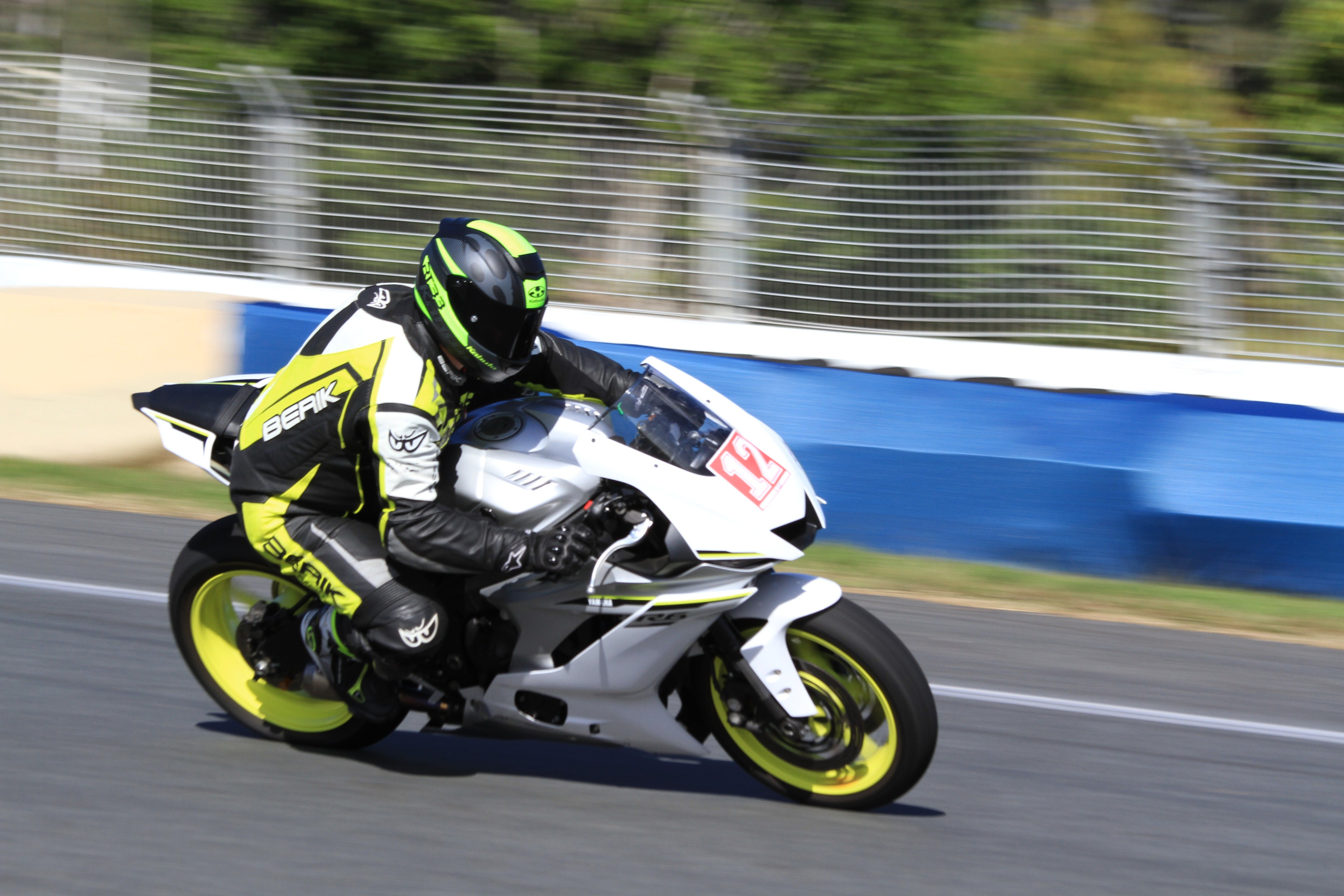 QR Moto Ride Days at Queensland Raceways - Accommodation Airlie Beach