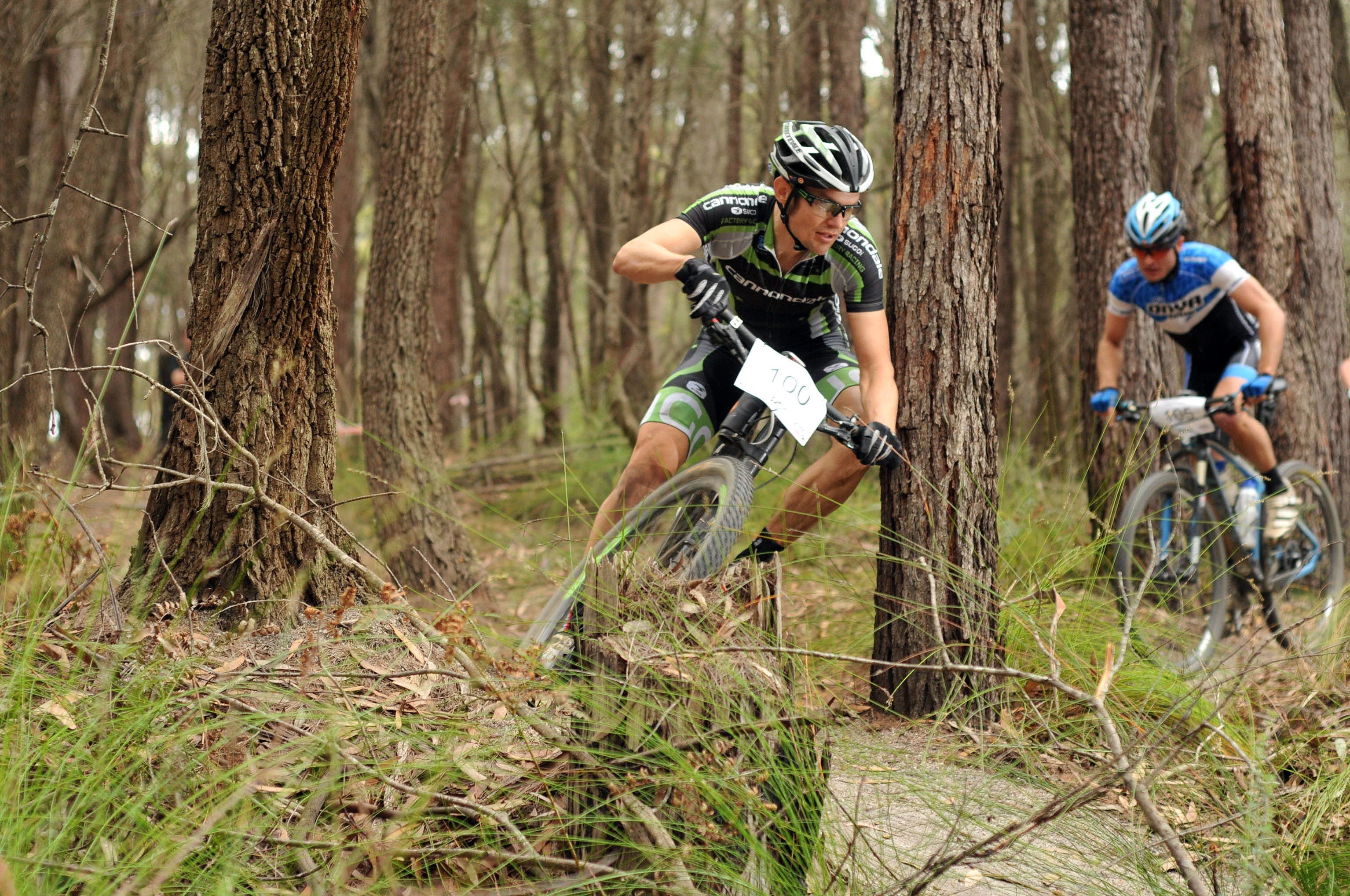 Tathra Beach and Bike MTB Enduro - Accommodation Airlie Beach