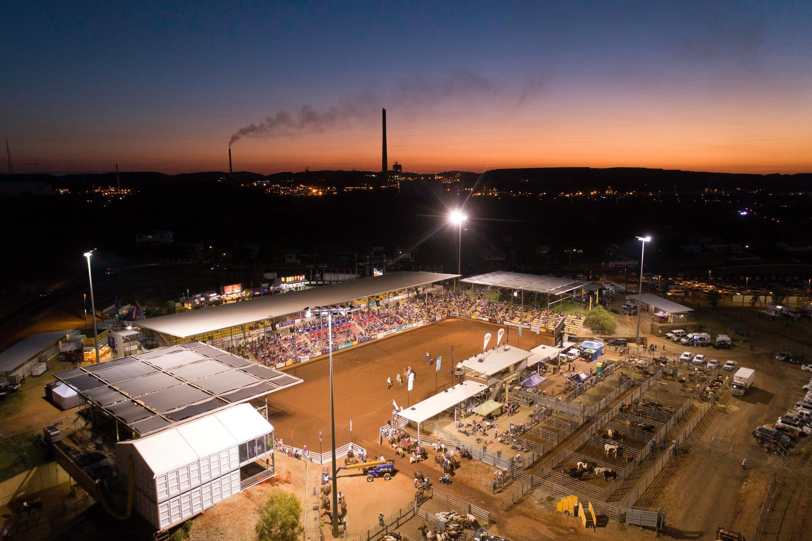The 2020 Virtual Mount Isa Mines Rodeo - Accommodation Airlie Beach