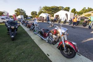 Wauchope MotoFest - Accommodation Airlie Beach