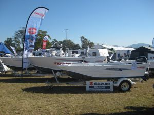 Mid North Coast Caravan Camping 4WD Fish and Boat Show - Accommodation Airlie Beach