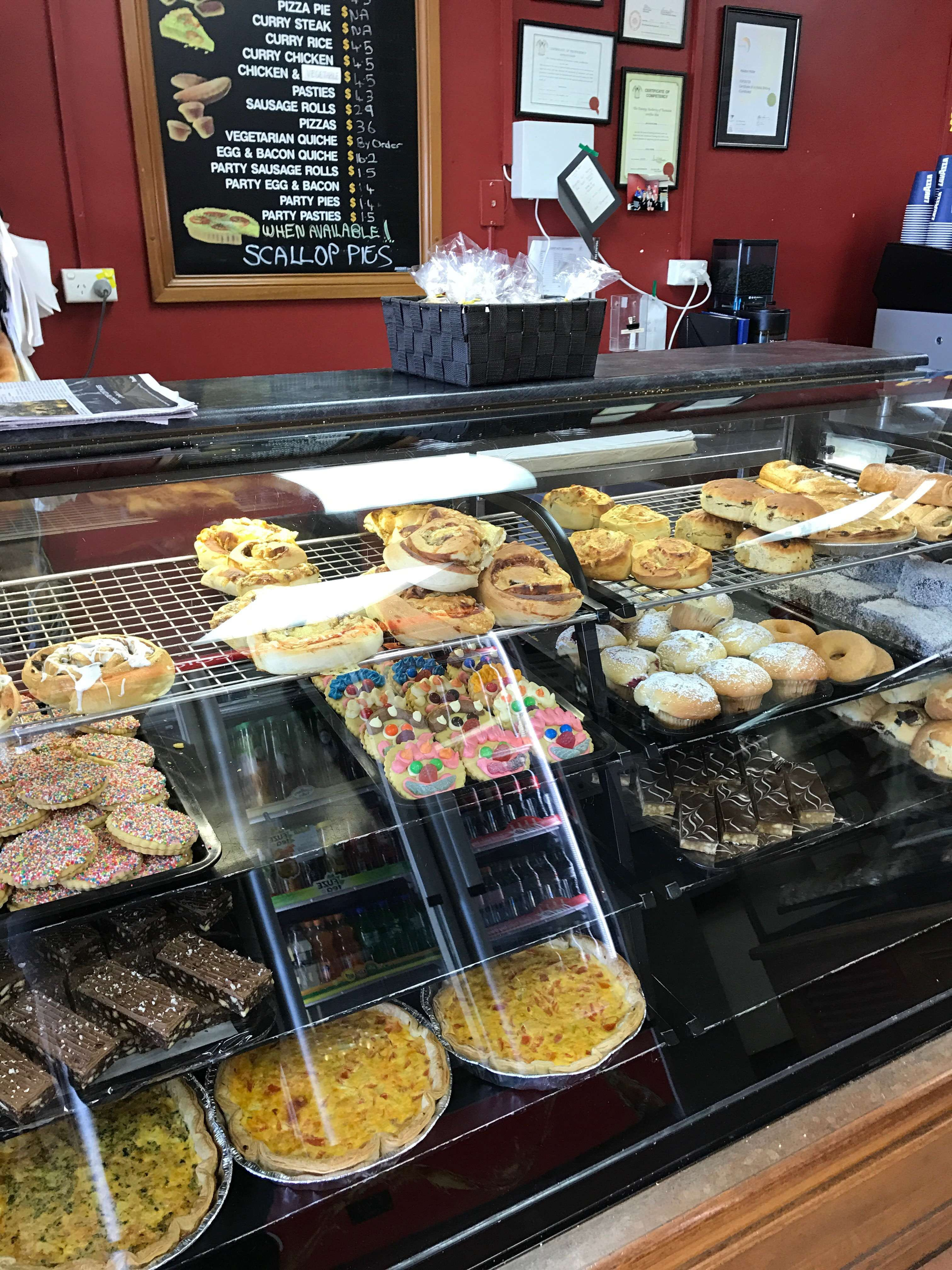 Tamar Cake Bakery - Accommodation Airlie Beach