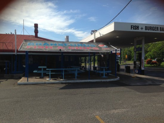 Bransfords Takeaway - Accommodation Airlie Beach