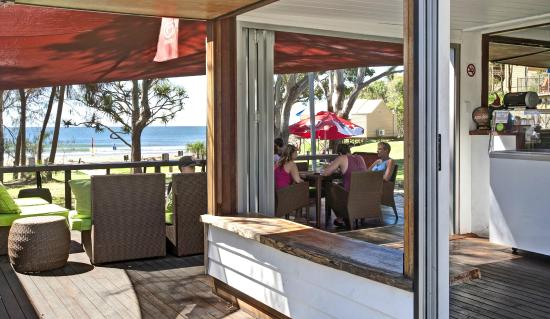 Holidays Cafe - Accommodation Airlie Beach