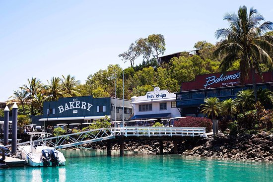 Bob's Bakery - Accommodation Airlie Beach