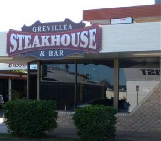 Grevillea Steak House - Accommodation Airlie Beach