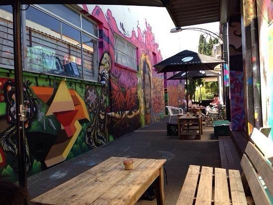 Ground Up Espresso Bar - Accommodation Airlie Beach