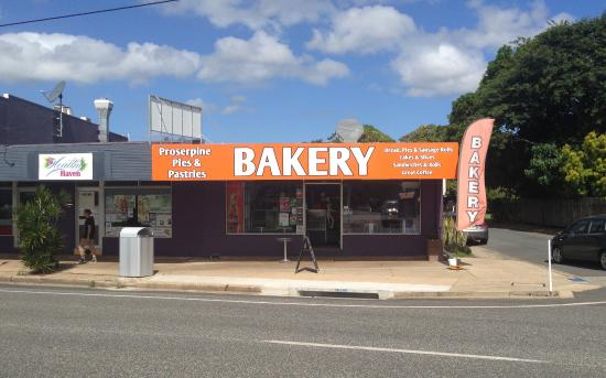 Proserpine Pies and Pastries - Accommodation Airlie Beach