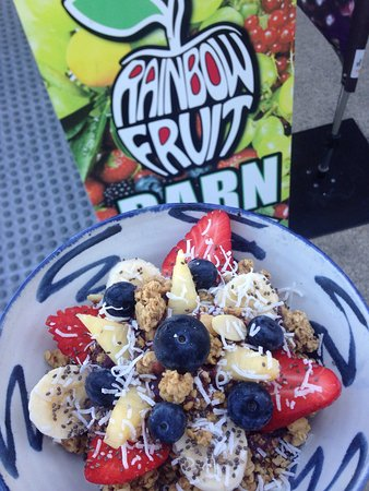 Rainbow Beach Fruit and Takeaway - Accommodation Airlie Beach
