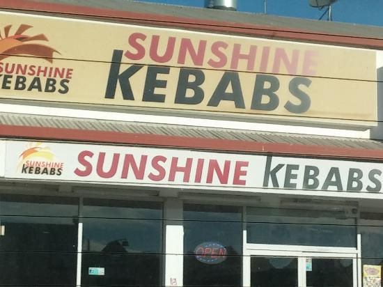 Sunshine Kebabs - Accommodation Airlie Beach